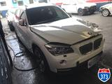 BMW X1 SDrive 20i 2.0 Turbo 2014 Batido