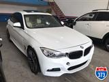 BMW 328 GT 2.0 Turbo  2014 Batido