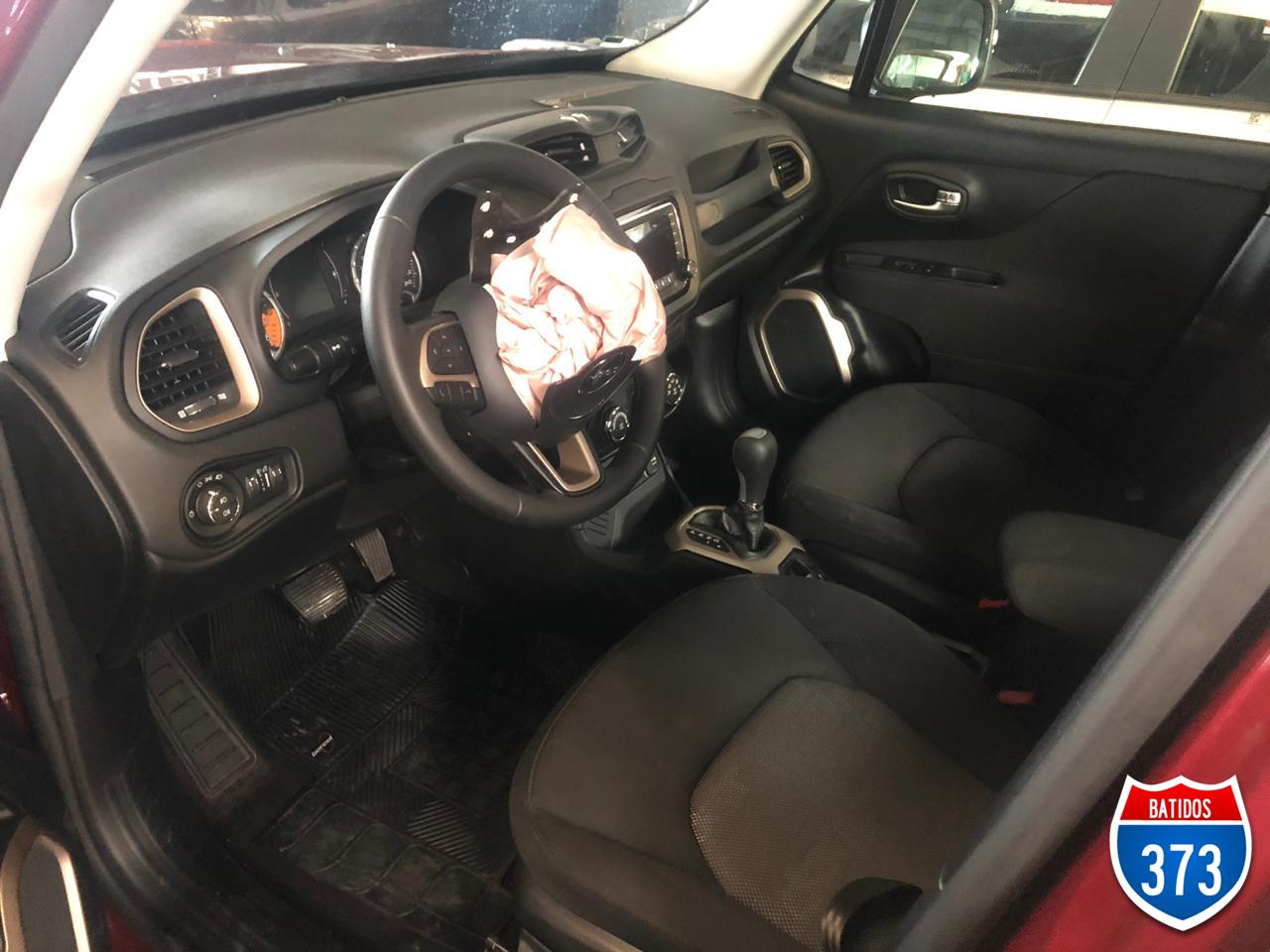 JEEP Renegade Sport 1.8 At  2018 Batido, Foto 16323