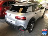 Citroen C4 Cactus Feel 1.6 At 2020 Batido