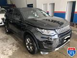 Land Rover Discovery Sport Hse 2.0 Diesel 2017 Batido