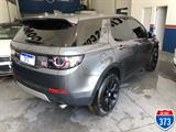 Land Rover Discovery Sport P240 Hse 2.0  2018 Batido