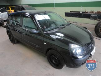 Renault Clio Hatch Authentic 1.0 4P 2004 Batido, Foto 2427