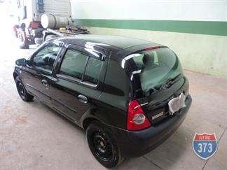 Renault Clio Hatch Authentic 1.0 4P 2004 Batido, Foto 2428